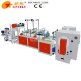 Star Seal Garbage Bag Machine Maker