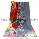Wholesale Custom 100 Cotton Beach Towels with Logo