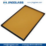 Custom 3 5 5.5mm Bronze Reflective Glass Low E Glass