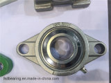 "1"" 2-Bolt Stainless Steel Flange Bearings UCFL 205-16"