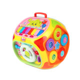 Educational Toys Learning Machine Baby Toys with En71 (H2162087)