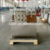 5000L Milk Juice Cream Homogenizer 40MPa