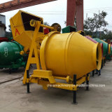China Cheap Mini Diesel Concrete Mixer