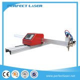 Portable CNC Plasma Metal Cutting Machine for Metal Stainless Steel, Aluminum