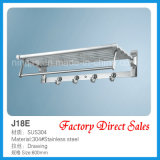 Luxury Style Sanitary Ware Towel Rack (J18E)