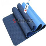 Manufacture Grip TPE Yoga Mat