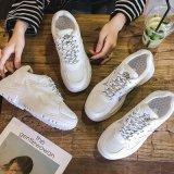 Women Fashion School Students Shoes Sport Footwear