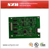 Electronics Fr4 Multilayer Rigid Circuit Board PCB Maunfacturer