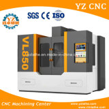 High Efficiency Vertical CNC Machining Center