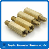 Brass Male and Female Thread Standoff and Screws
