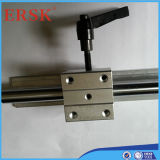 Profile Support Rail Pollow Block Bearing Linear Guide