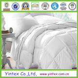 Soft White Small Duck Feather Quilt, Duvet, Comforter