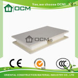 Factory Wholesale Popular CE Certificated EPS Sandwich Wall Panels and Decoration EPS Sandwich