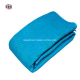 Cheap Quilted Non Woven Moving Blanket for Furniture Protection