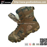 New Camouflage Design Outdoor Ankle Boots Army Shoes Men 20015-2