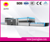 High Automation Double-Curvature Glass Tempering Machine Price