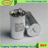Cbb65 Capacitor for Compressor Motor Start Run Manufacturer Prices