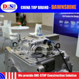 Chinese Famous Brand Fast New Car Bus Transmission Gear Spare Parts and Gearbox Prices