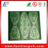 Multilayered Electronic PCB Board Fabrication and Design