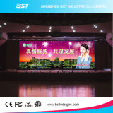 P4 High-Definition Indoor Full Color LED Screens for Advertising---8
