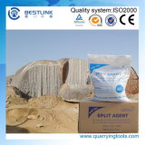 Stone Cracking Powder, Split Agent, Non-Explosive Demolition Agent