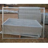 Customized Metal Aluminum Fence Panel