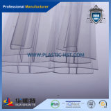Polycarbonate Sheet Jointing Accessories