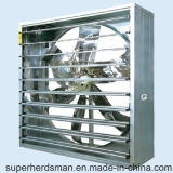 50 Inch Variable Frenqency Fans Used in Poultry Farm Equipment