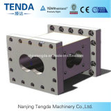 High Quality Conical Twin Screw and Barrel