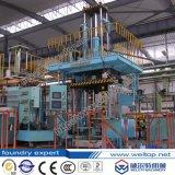 Die Casting Machine of Low-Pressure-800kg
