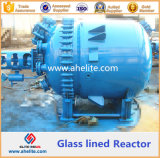 Chemical Jacket Glass Lined Vessel (2000L with jacket)