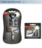 Re-Usable Razor with Good Quality and Good Price SL-3200tl