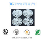 Aluminum Based PCB Board with Cheap Price for LED