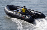 26FT Rescue Boat, Inflatable Speed Boat, Rowing Boat for Sale Boat Price