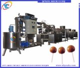 Servo Drive Lollipop Production Line & Hard Candy Production Line