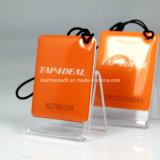 Rectangle or Custom Epoxy Resin RFID Tag in Full Colors