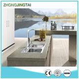 Solid Surface Hotel Vanity Top, Bathroom Vanity, Stone Countertop