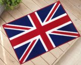Flag Pattern Nylon Printed Custom Door Mat