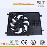 Plastic Mini Axial Blower Fan for Car and Bus