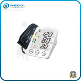 Ce Approval Upper Arm Type Automatic Electronic Blood Pressure Monitor