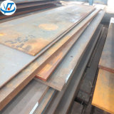 Ar500 Abrasion Resistant Steel Plate Price with Wooden Pallet Package