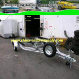 Wholesale Small and Mini 4.2m Aluminum Jet Ski Trailer (ACT0064)