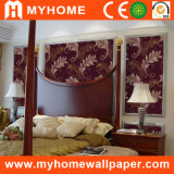 Wall Decoration Wall Panel Wallpaper with Beautiful Design