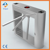 304 Stainless Steel Automatic Access Control System Tripod Turnstile Gate