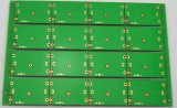 Direct Manufacturerhole Plating Tg130 Fr4 1.0mm Double Sided PCB