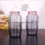 1500ml Cheap Decorative Modern Flower Glass Vases