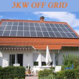 Cheap Design Easy Install Fob Shanghai Price off Grid Solar House Panel System 3kw
