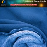 Polyester Spandex Composite Polar Fleece outdoor Sports Textile Fabric