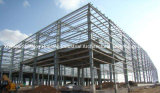 Low Cost Light Steel Structure Warehouse/ Workshop/ Prefab Building