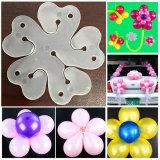 Flower Ballonnen Balloons Decoration Accessories Plum Clip Practical Birthday Wedding Party Plastic Clip Globos